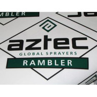 Sprayer Spare Parts, Rambler Spare Parts - Rambler Decal