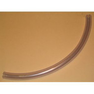 """Sprayer Spare Parts, Rambler Spare Parts - Clear Tube 3/8 x 18"""""""