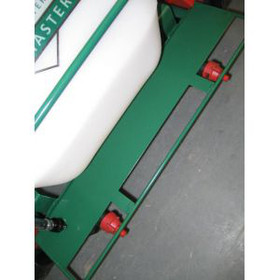 Spray Boom Assembly Turfmaster