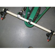 Sprayer Spare Parts, Rambler Spare Parts - Boom Assembly Rambler