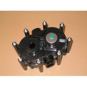 Siteline Pump Spade