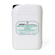 Garden Treatments - Walkover  Fine Turf Lawn Fertiliser            (10 Litres )