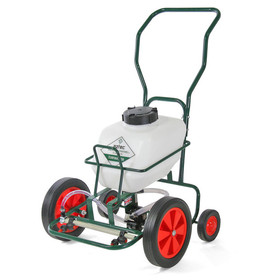 Turfmaster Walkover Sprayer