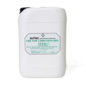 Slow Release Lawn Fertiliser