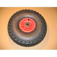 "Sprayer Spare Parts - Wheel Assembly - 10"" Pneumatic"