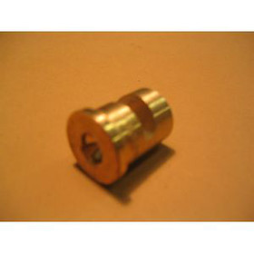 Nozzle - 28AN 4.0W - Brass