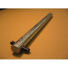Axle - Freewheel Turfmaster