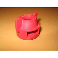 Sprayer Spare Parts, Turfmaster Spare Parts - Red Cap ref. CP25607-3