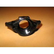 Sprayer Spare Parts, Rambler Spare Parts - Wing Nut Black ABS