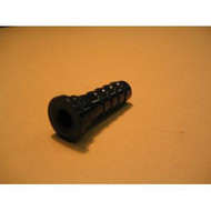 Sprayer Spare Parts, Rambler Spare Parts - Hose Shank Black ABS