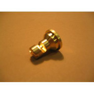 Sprayer Spare Parts, Greenkeeper Spare Parts - Nozzle - TK 1.5 Brass