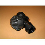 Sprayer Spare Parts - DCV Bracket (Yardmaster)