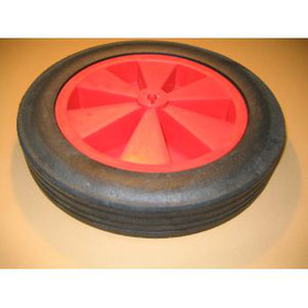 "Wheel 12"" Slotted"