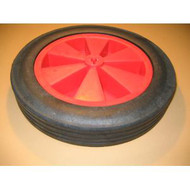 "Sprayer Spare Parts - Wheel 12"" Slotted"