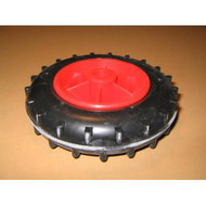 Sprayer Spare Parts, Yardmaster Spare Parts - Wheel 4""