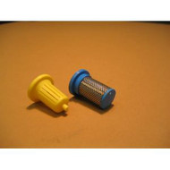Sprayer Spare Parts, Yardmaster Spare Parts - Strainer - stainless steel mesh.