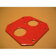 Sprayer Spare Parts, Rambler Spare Parts - Plate Pump