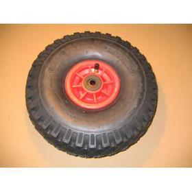 "Wheel 12"" Pneumatic"
