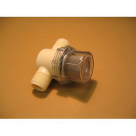 Inline Filter Assembly