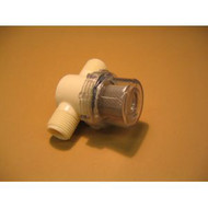 Sprayer Spare Parts, Greenkeeper Spare Parts - Inline Filter Assembly