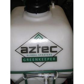 Tank Assembly 25L  Greenkeeper