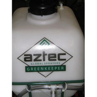 Sprayer Spare Parts - Tank Assembly 25L  Greenkeeper