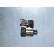 Sprayer Spare Parts - Tap Assembly - on/off Short