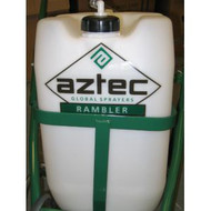 Sprayer Spare Parts, Rambler Spare Parts - Tank Assembly 25L - Rambler
