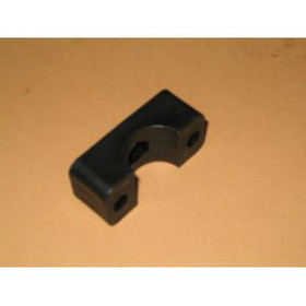 Rectangular Clamp 1/2""