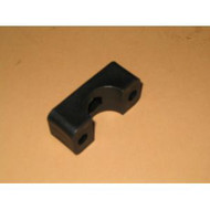 Sprayer Spare Parts, Rambler Spare Parts - Rectangular Clamp 1/2""