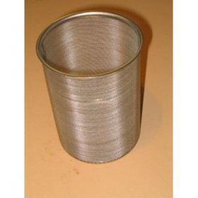Stainless Steel Filter 88mm diameter