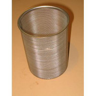 Sprayer Spare Parts, Turfmaster Spare Parts - Stainless Steel Filter 88mm diameter