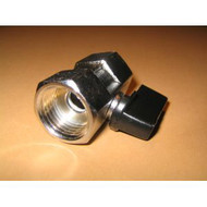 Sprayer Spare Parts, Turfmaster Spare Parts - Tap - 1/2